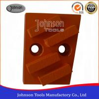 Wholesale Diamond Grinding Block, Diamond Concrete Grinding Disc  with Four Segment from china suppliers