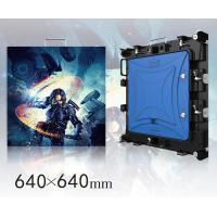 Quality High Definition Full Color LED Stage Display  P10 Outdoor SMD3535 1/2 Scan for sale