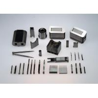 Wholesale Inserts Of Plastic Injection Mold Components In Steel 1.2343 HRC 48-52 from china suppliers