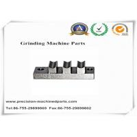 Wholesale Alloy Steel Precision Machined Parts Manufacturing With 3 4 5 Axis Cnc Machines from china suppliers