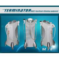 Wholesale 220V 3 In 1 RF Cavitation Rf Slimming Machine For Skin Tightening from china suppliers