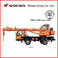 Wholesale GNQY-Z485S small crane from china suppliers