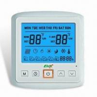 Wholesale Heating Thermostat with NTC Sensor and Accurate Temperature Measurement from china suppliers