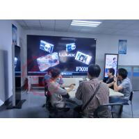 Wholesale Lcd splicing screen video display wall , 4.9mm super thin bezel monitor DDW-LW4702 from china suppliers