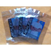 Wholesale Recyclable Packaging Plastic Bags Clear Ziplock Bags For Brief Packing from china suppliers