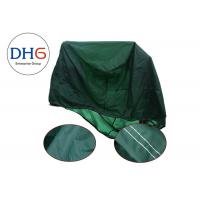 China Propane Heavy Duty Grill Covers , Premium Gas Grill Covers Large Backyard Rectangular on sale