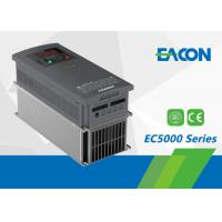 Wholesale Grey Portable Low Voltage VFD Electrical V / F Control Power Ac Drive Inverter from china suppliers