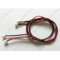 Wholesale 700 mm Length OEM wire harness With JST B2BXHA Header For Access Control from china suppliers