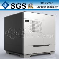 Wholesale Stainless Steel Membrane Nitrogen Generator System 5-5000 Nm3/h Capacity from china suppliers
