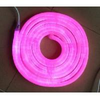 Wholesale LED Neon Flex Rope Light/LED Neon Sign (Pink, 240V) from china suppliers