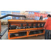 Buy cheap Pneumatic Automatic Welding Equipment For Scaffold Poling Welding from wholesalers