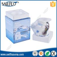 Buy cheap Sailflo 12/24V  3000GPH non- auto submersible boat bilge pumps for marine yachat China supplier from wholesalers