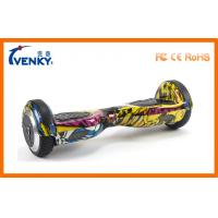 Wholesale Battery Powered Dual Wheel Standing Electric Scooter Drifting Board 36V 350W from china suppliers