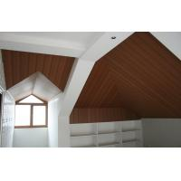 Buy cheap Excellent PVC Wall Panel Series Products For Villas,Houses Building from wholesalers
