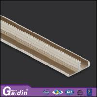 Wholesale different suface accessory/industrial door painting aluminium profile extrusion from china suppliers