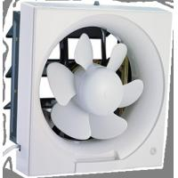 Wholesale High-quality wind prissure-type wall mounted shutter exhaust fan from china suppliers