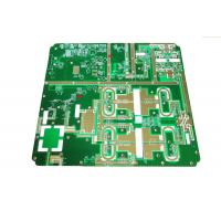 Wholesale High Frequency PCB Quick Turn Service Rogers 4003 Material Pcb Supplier from china suppliers