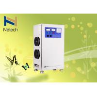Wholesale Electrical Swimming Pool Ozone Generator Water Treatment 30G / H 220V 50Hz from china suppliers