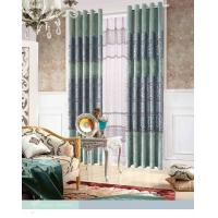 Wholesale Custom Made Wedding Backdrop Luxury Ready Made Curtains for Bedroom / Living Room from china suppliers