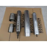 """Wholesale HQ Casing Advancer Complete with Loading Sleeve , Driver Over sized Casing Shoe and Tricone Roller Bits 3 7/8"""" from china suppliers"""