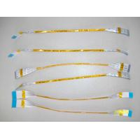 Wholesale 3D pritinter ffc cable, 1.25mm pitch folding ffc jumper cable from china suppliers