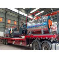 Wholesale Safe Operation Fuel Oil Steam Boiler For Milk Processing Plant ISO / CE Certification from china suppliers