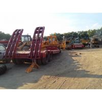 Wholesale Hot sale  cheapest price used good condition trailer 40ft for sale from china suppliers