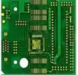 Buy cheap Green 12 Layer PCB Board Immersion Tin Multilayer Computer Mother Board from wholesalers
