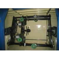 Wholesale NOISELESS Cable Laying Equipment / Single Twist Machine For PE / PVC Core Wire from china suppliers