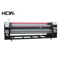 Wholesale Large Format Roll To Roll Heat Press Sublimation Machine For Textile Bedding Printing from china suppliers