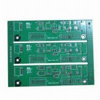 Buy cheap 4-Layer PCB for Power Supply from wholesalers