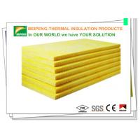 Wholesale BP Excellent CE Insulation Glass Wool roll / board with Aluminium Foil from china suppliers