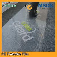 Wholesale High Adhesive PE Protective Film For Cars And Residential Carpet Surface from china suppliers