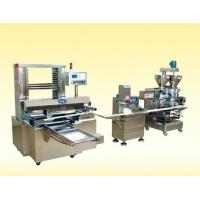 Wholesale Jam Filled Biscuit Maker Machine High Efficiency With Cheese Filled from china suppliers