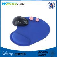 Wholesale PU Wrist Rest Mouse Pad from china suppliers