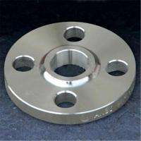 Wholesale High Strength Gr4 Titanium Flanges Used In Cars With Customized from china suppliers