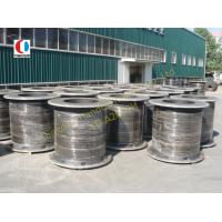 Wholesale Steamship SGS Super Cell Fender , High Pressure Marine Rubber Fender from china suppliers