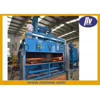 Wholesale High Strength Round Tube Automatic Sandblasting Machine Glass Bead Blasting Equipment from china suppliers