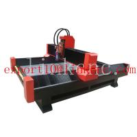 Wholesale 3D CNC Router Stone Etching Machine With Water Cooling Spindle Motor from china suppliers