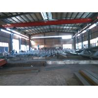 Wholesale Steel Structure Industrial Steel Buildings pre engineered With Roof Panles from china suppliers