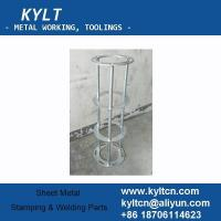 Quality Welding assembly parts for Television Communication Signal Tower for sale