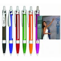 Wholesale printed slogan flag pen,cheap banner ball pen from china suppliers