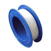 Wholesale Different color ptfe thread seal tape 12mm * 0.075mm * 10m PTFE parts for good material waterproof from china suppliers