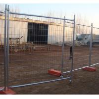 Buy cheap Temporary Fence Gates from wholesalers