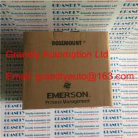 Buy cheap Supply Original New Rosemount 3051CG1A22A1AB4M5 Pressure Transmitter from wholesalers