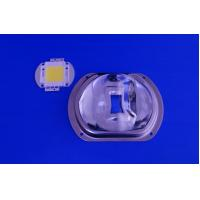 Wholesale Glass Lens LED Street Light Module With Lens and Leds , SGS / ROHS from china suppliers