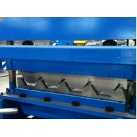 Wholesale Custom 40 Stations / 50 Stations Panasonic Metal Deck Forming Machine from china suppliers