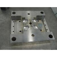 Wholesale Lighting Components Aluminium Pressure Die Casting Machine Parts , Die Cast Process from china suppliers