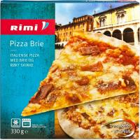 Quality Custom Printed Pizza Packaging Boxes , Offset Printing 9 Eco Italian Pizza Box for sale