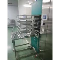 Quality Automatic Single Door Washer Disinfector Machine High Capacity 360L For Laboratory for sale
